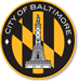 Baltimore City Comptroller logo