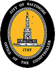 Crest of the City of Baltimore